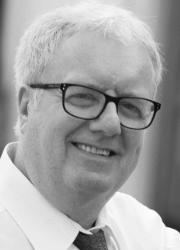 Wilfried Ritter, Autor und Herausgeber Haus-Selber-Bauen.com