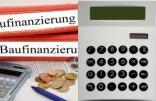 Hausbau Ratgeber - Baufinanzierungsrechner