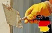 Haus verputzen lassen in Deutschland