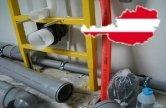 Sanitärinstallation in Österreich machen lassen