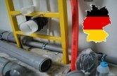 Sanitärinstallation in Deutschland machen lassen