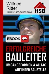eBook Erfolgreiche Bauleiter