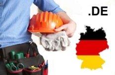 Handwerker in Deutschland finden