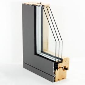 Fenster mit 3 Scheiben einbauen