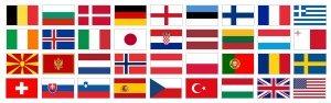 Baukosten für mehr als 30 Länder