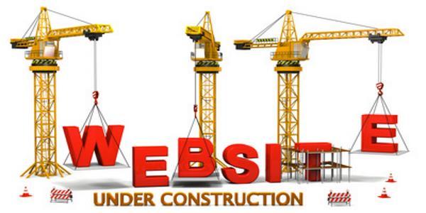 Haus-Selber-Bauen.com - Umbauarbeiten Webseite