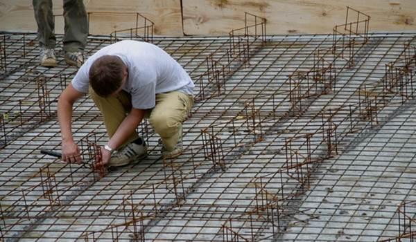 Keller bauen in Eigenleistung