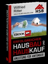 PDF-eBook Erfolgreicher Hausbau & Hauskauf