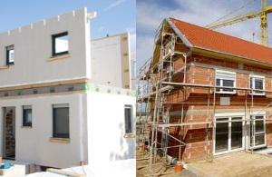Baupartner für Hausbau finden