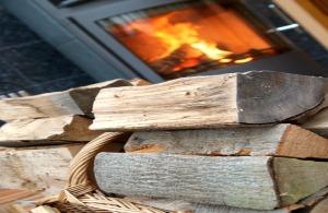 Angebote für Holzheizung einholen