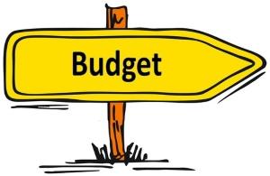 Baufinanzierung - Budgetrechner