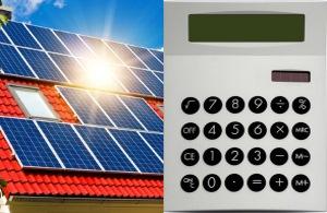 Photovoltaik-Rechner