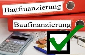 Baufinanzierung - Vorfälligkeits-Entschädigungsrechner