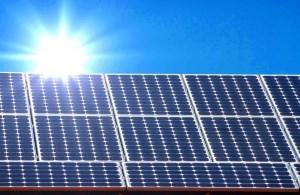Angebote für Solaranlage einholen
