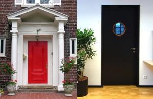 Türen-Angebote einholen
