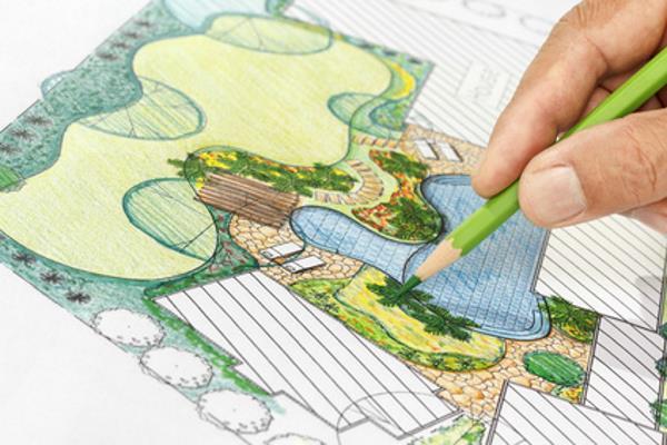 Architekt finden für Planung