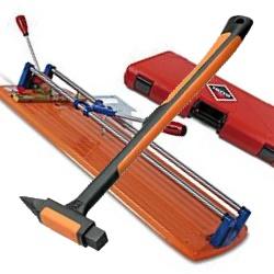 Ausgewähltes Fliesenleger-Werkzeug