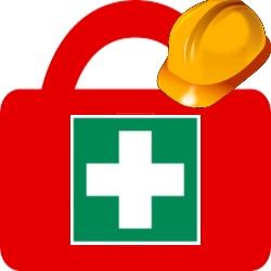 Ausgewählte Produkte für Ihre Sicherheit am Bau