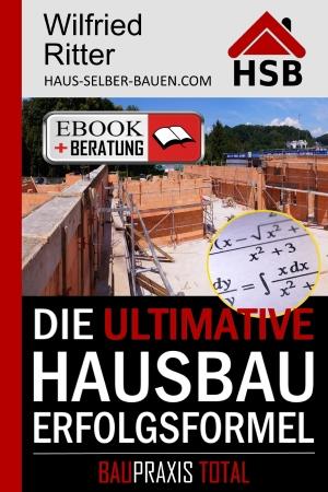 E-Book Hausbau Erfolgsformel