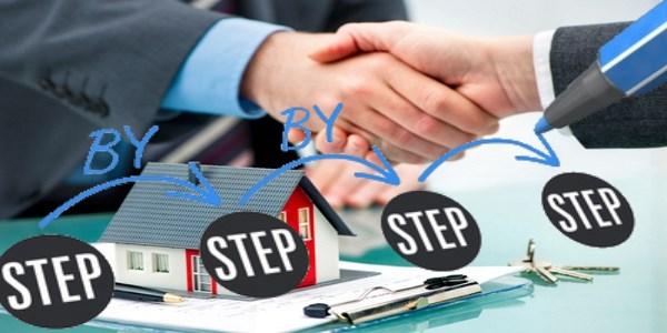 Schritte zum Baubegleiter-Auftrag