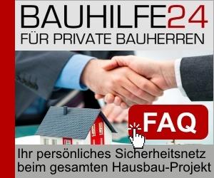 FAQ Online-Baubgleitung