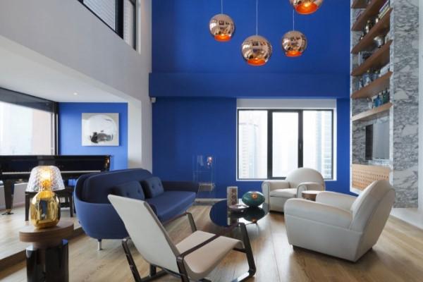 die bedeutung von farben in der raumgestaltung. Black Bedroom Furniture Sets. Home Design Ideas
