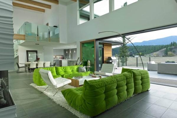 Die bedeutung von farben in der raumgestaltung for Raumgestaltung entspannung