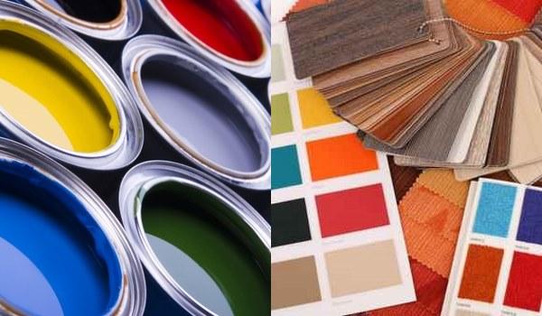 Bedeutung von Farben