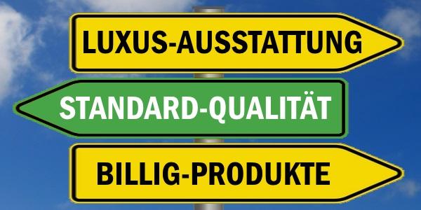 Standard-Produkte