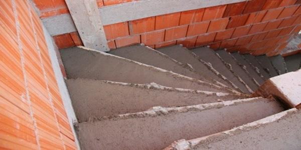 betontreppen preise f r schalung beton und bewehrung. Black Bedroom Furniture Sets. Home Design Ideas