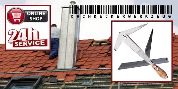 Dachdeckerwerkzeug online kaufen