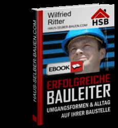 eBook von Wilfried Ritter: Erfolgreiche Bauleiter