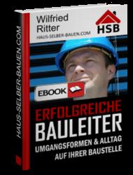 PDF-eBook 'Erfolgreiche Bauleiter'