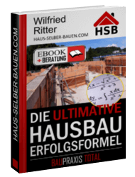 Gratis-eBook 'Die ultimative Hausbau Erfolgsformel'