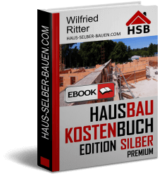 eBook 'Hausbaukostenbuch Edition Silber Premium'