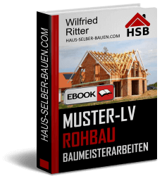 eBook 'Muster-LV Rohbau'