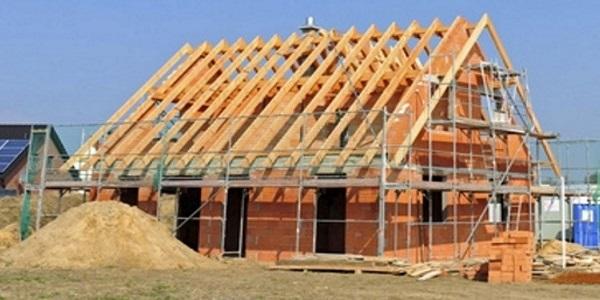 Häufig Einfamilienhaus-Rohbau: Alle Kosten, Daten und Fakten GU43