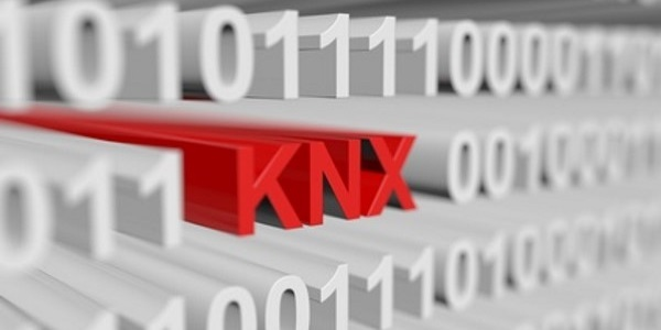 Vorteil einer BUS-Installation nach KNX-Standard