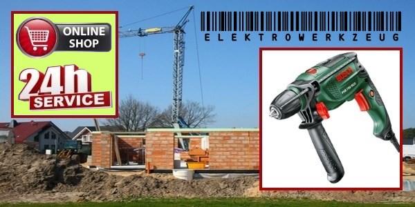 Elektrowerkzeug online kaufen