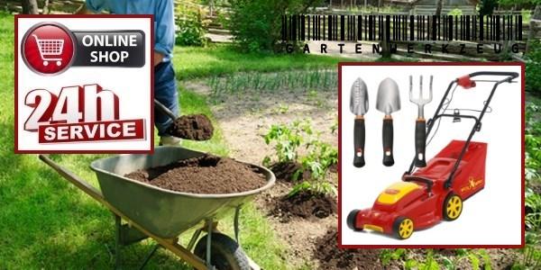 Gartenwerkzeug online kaufen