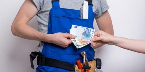 Handwerkerpreise