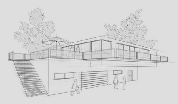 Haus Entwerfen Schritte Zum Architektenplan Im Detail