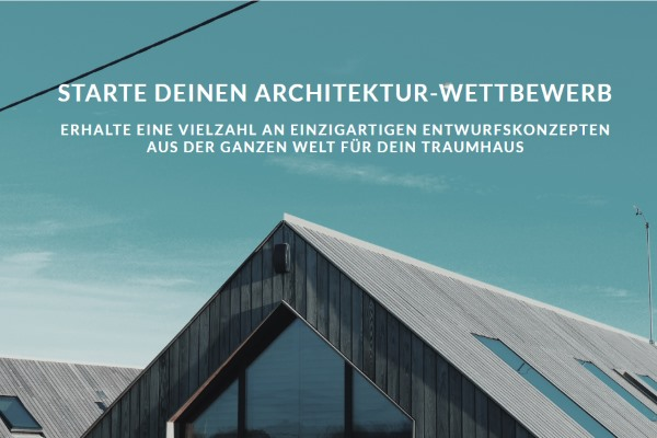 Architektur-Wettbewerb