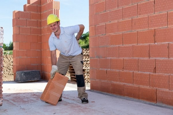Eigenleistungen beim Hausbau?