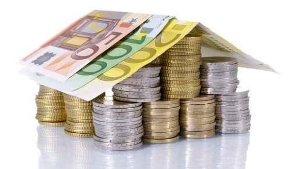 Monatliche Belastung Hausbau-Finanzierung