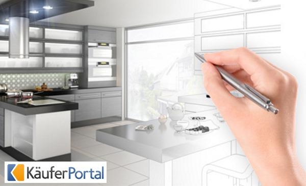 Hausbau Ratgeber - Küchenplanung