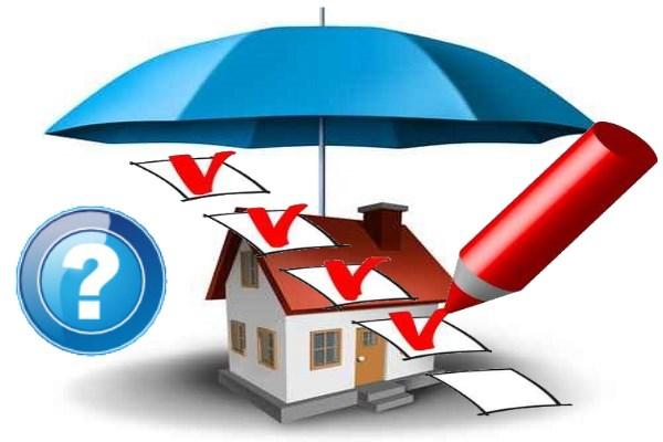 Verpflichtende Bauversicherungen