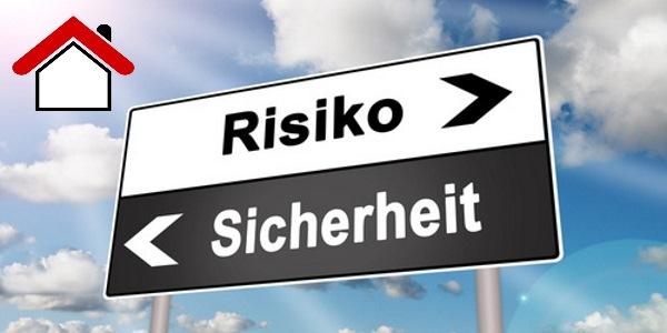 Abdeckung Risiken