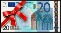 20 EUR Wertgutschein für Hausbaukostenbuch Kombi-Paket