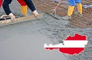 Keller bauen lassen in Österreich